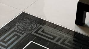 houzz bathroom tile shower versace style fabric design about