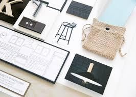 student work interior design courses sydney design