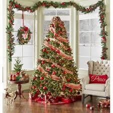 theme complete tree decorating kit