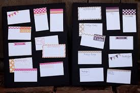 personalized gift enclosure cards from and