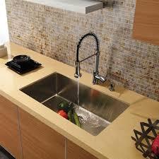 Single Undermount Kitchen Sink by Single Undermount Kitchen Sinks Endearing Decor Ideas Study Room