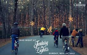 fantasy in lights military discount fantasy in lights bicycle night callaway resort gardens