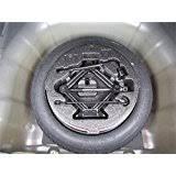 2011 hyundai elantra spare tire amazon com genuine 2011 2013 hyundai elantra spare tire kit
