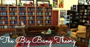 big bang theory floor plan sims 4 house build the big bang theory sheldon and leonard u0027s
