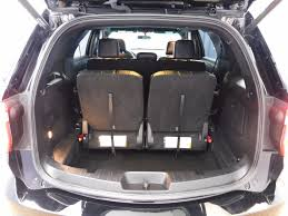 Ford Explorer Trunk Space - 2017 used ford explorer xlt 4wd at north coast auto mall serving