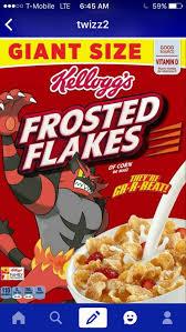 Frosted Flakes Meme - pokémon memes pokémon amino