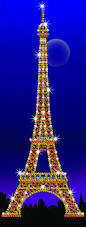 Eiffel Tower Decorations Best 10 Eiffel Tower Craft Ideas On Pinterest Minecraft