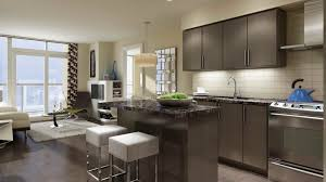 Kitchen Cabinets Etobicoke Vivid Condominiums Plans Prices Availability