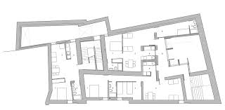 rehabilitación de 5 viviendas y un local barrio del pópulo cádiz