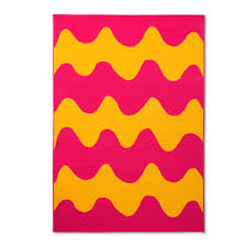 Pink Outdoor Rug Marimekko For Target Home Collection Swoon With Us Over These