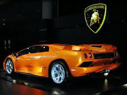 lamborghini diablo orange luxury lamborghini cars orange lamborghini murcielago wallpaper