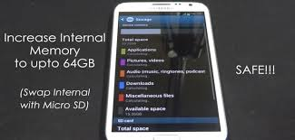 sd card android how to storage with the sd card in android