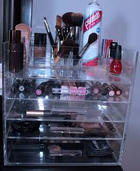 hair and makeup organizer best makeup organizer beautyfold
