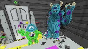 Stampy Adventure Maps Minecraft Xbox Disney Pixar Hunger Games Youtube