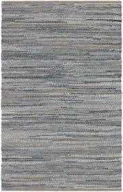 Bound Area Rugs Stanton U0027s Gardener Carpet In Color Denim Custom Bound Into Area