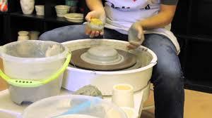 Firepit Ceramics Throwing Pottery Class Ceramics Workshop