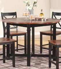 Drop Leaf Bistro Table Roundhill Furniture