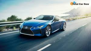 lexus lc 500 awd 2018 lexus lc 500 hybrid acceleration specs youtube