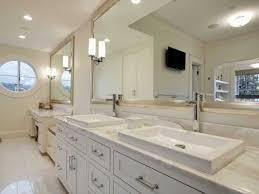 decor ideas 15 old bathroom mirror with glass tile tile mirror