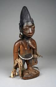 yoruba people the africa guide twin figure ibeji yoruba peoples the met