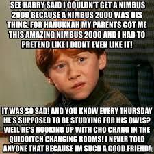Ron Weasley Meme - ron weasley confused meme generator