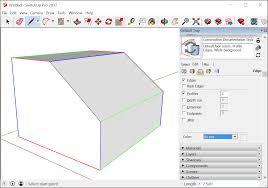 sketchup layout line color introducing drawing basics and concepts sketchup knowledge base