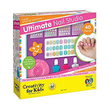 best gifts for 8 year in 2017 nail studio creativity