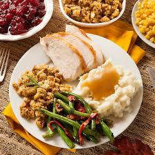 turkey dinner to go rialto cafe dinner to go 8 tax included co den