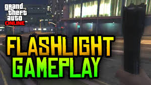 halloween flashlights gta 5 online new halloween dlc