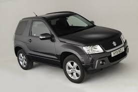 used suzuki grand vitara buying guide 2005 2014 mk3 carbuyer