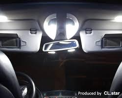 E63 Amg Interior 27pcs Error Free Led Bulb Interior Light Kit For Mercedes For