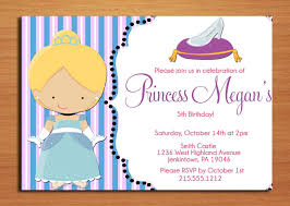 inviting for birthday party gallery invitation design ideas