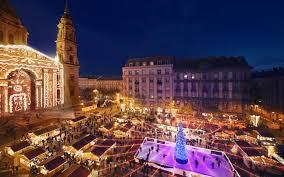 the best winter markets of budapest pedalbar