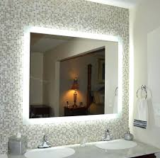 wall mounted makeup mirror with lighted battery bronze wall mounted makeup mirror light lighted mount battery