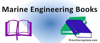 marine engineering books best books for studying marine engineering topic wise marinersgalaxy
