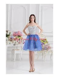prom dresses in omaha nebraska medium slate blue a line prom dress with beading