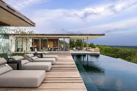 uluwatu hillside villa luxury retreats