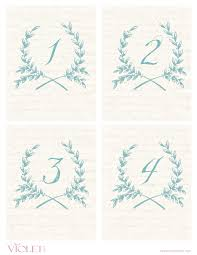 free table number templates wonderful free printable monograms templates pictures inspiration