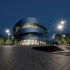 mercedes benz museum stuttgart daimler ag mercedes benz museum stuttgart u2014 smart planning