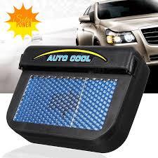 Air Ventilator Price Solar Power Car Window Auto Air Vent Cool Fan Cooler Ventilation