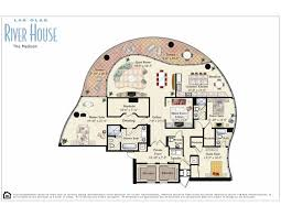 grand floor plans update the residence at river house variety nyc floor plans 4e009