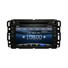 amazon com chevrolet silverado bose 07 12 oem replacement in dash