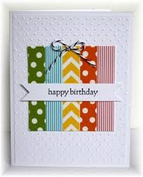 In Birthday Card Best 25 Easy Birthday Cards Ideas On Pinterest Bday Cards Diy