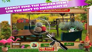 New Backyard Games by New Free Hidden Object Games Free New Backyard Fun Android Apps