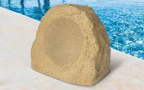Fake Rocks For Gardens by Rock Speaker Bluetooth Single Outdoor Bluetooth Garden And