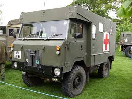 land rover 101 land rover 101 field ambulance 1981 ex military land rover u2026 flickr