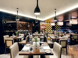 Ambassador Dining Room Pullman Hotel In Seoul Grand Ambassador Seoul Associated With