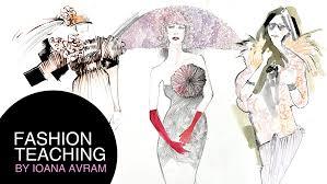 Home Fashion Design Jobs How To Create Your Fashion Design Portfolio Youtube