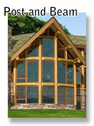 cabin styles log home building styles stacked post and beam and more