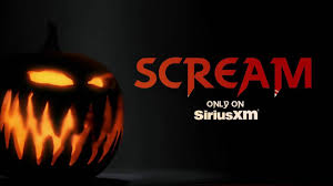 scream is your soundtrack for halloween on siriusxm youtube